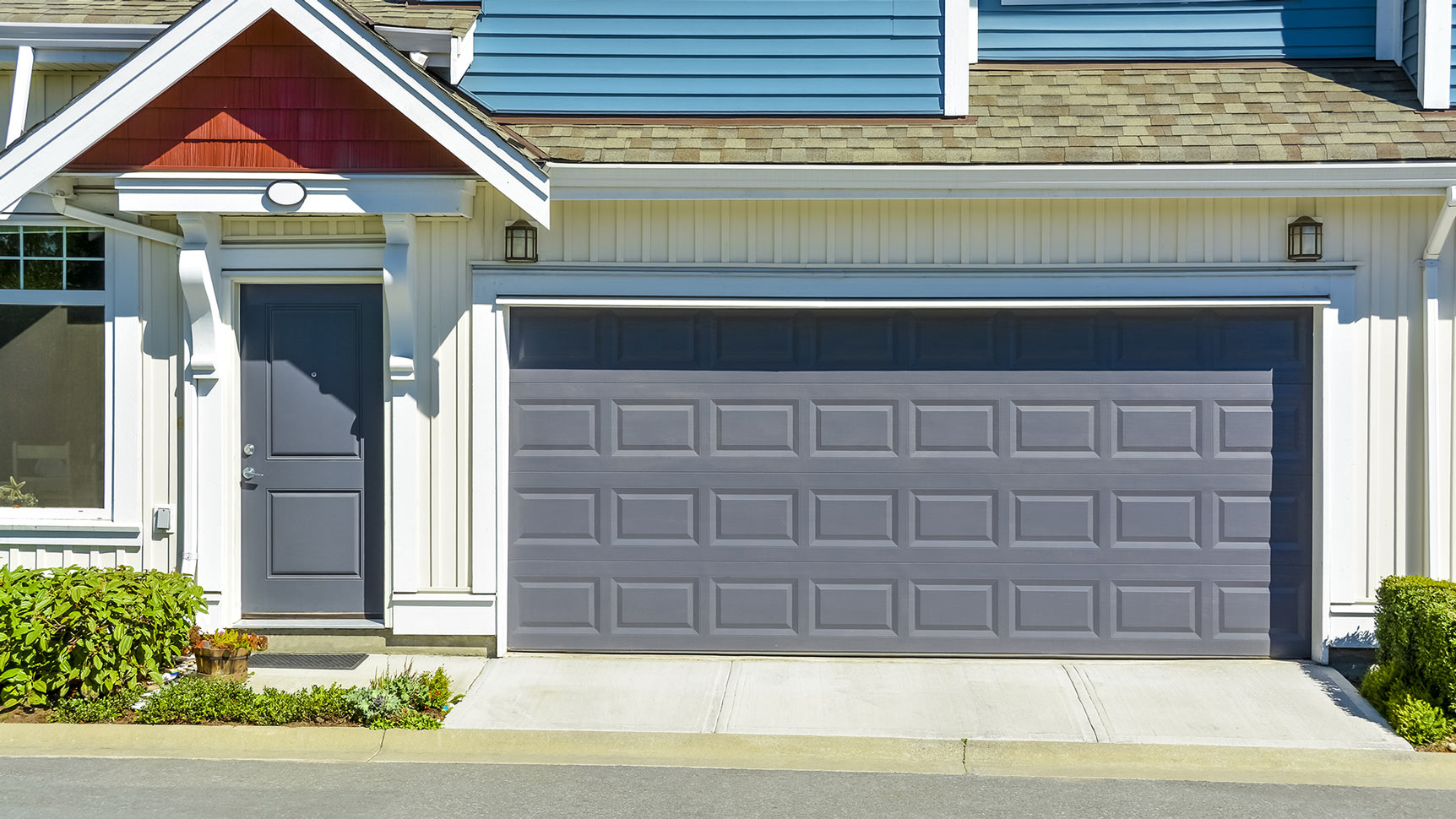 residential garage doors Salem